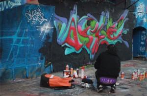 5-Pointz NYC