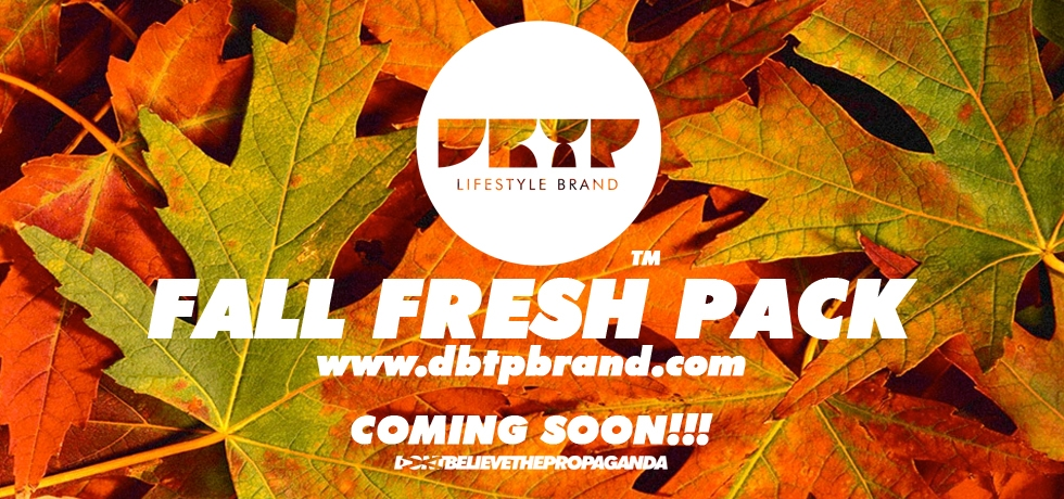 Fall Fresh Pack
